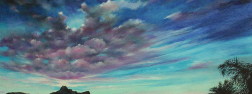 Sombrero Skies